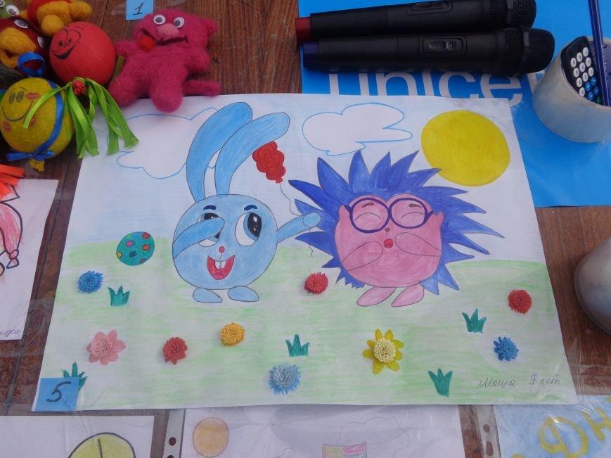 В Красноармейске подвели итоги детского творческого весеннего конкурса (фото) - фото 8