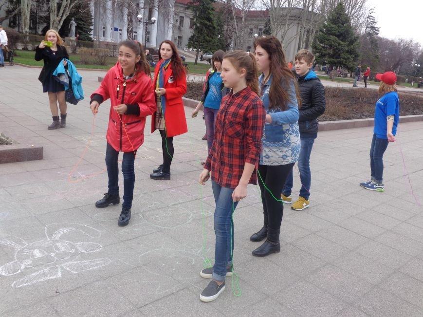 В Красноармейске подвели итоги детского творческого весеннего конкурса (фото) - фото 12