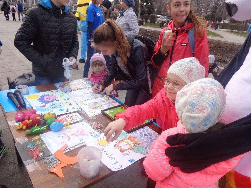 В Красноармейске подвели итоги детского творческого весеннего конкурса (фото) - фото 6