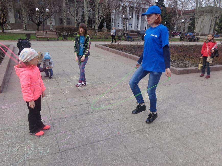 В Красноармейске подвели итоги детского творческого весеннего конкурса (фото) - фото 9