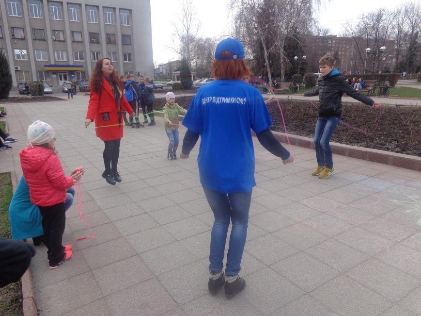 В Красноармейске подвели итоги детского творческого весеннего конкурса (фото) - фото 1