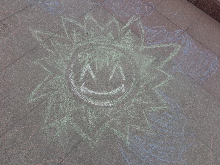 В Красноармейске подвели итоги детского творческого весеннего конкурса (фото) - фото 13