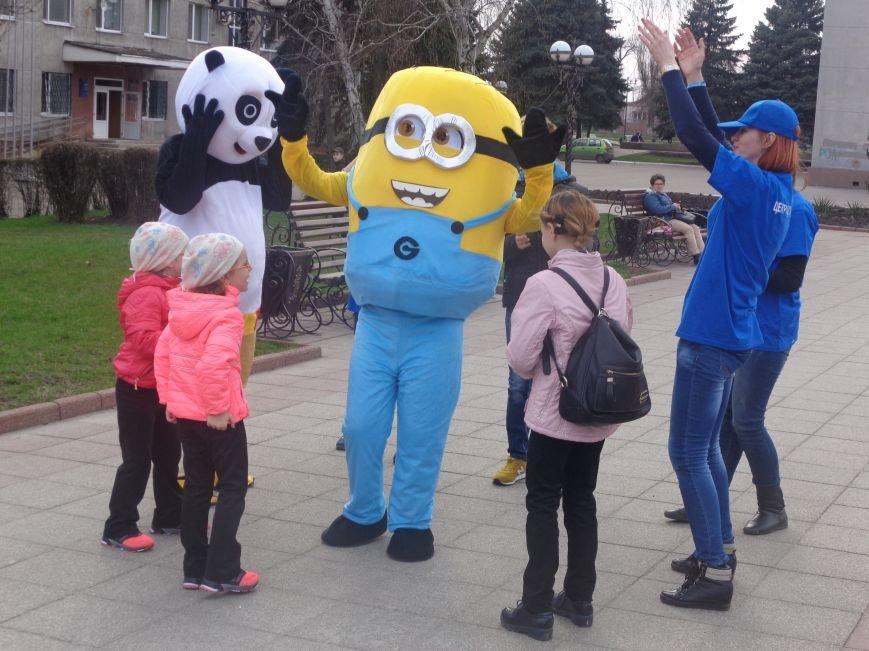 В Красноармейске подвели итоги детского творческого весеннего конкурса (фото) - фото 2
