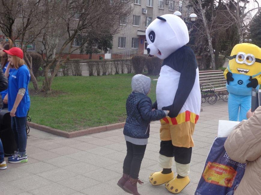 В Красноармейске подвели итоги детского творческого весеннего конкурса (фото) - фото 3