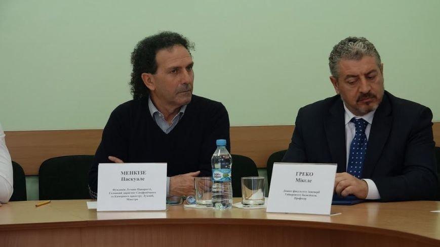 В Мариуполе могут использовать опыт Италии в укреплении береговой линии (ФОТО+ВИДЕО), фото-2