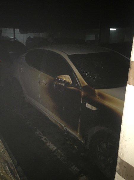 """4e38687b3d12477a57c8a766e9a7918e В подземном паркинге одесского жилмассива """"Радужный"""" прогремел взрыв"""