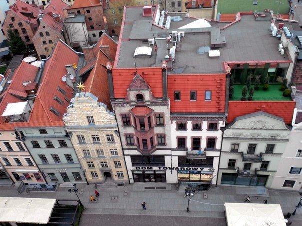 Лайфхак для одесситов: как учиться по обмену в Польше и путешествовать по всей Европе (фото) - фото 18