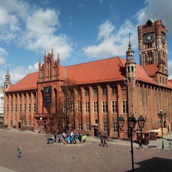 Лайфхак для одесситов: как учиться по обмену в Польше и путешествовать по всей Европе (фото) - фото 1