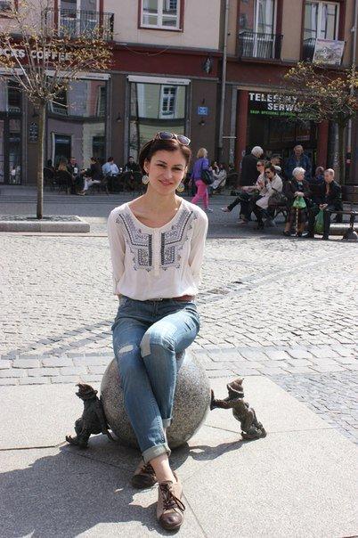 Лайфхак для одесситов: как учиться по обмену в Польше и путешествовать по всей Европе (фото) - фото 16