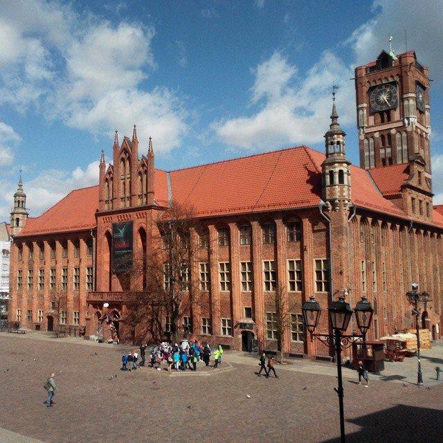 Лайфхак для одесситов: как учиться по обмену в Польше и путешествовать по всей Европе (фото) - фото 17