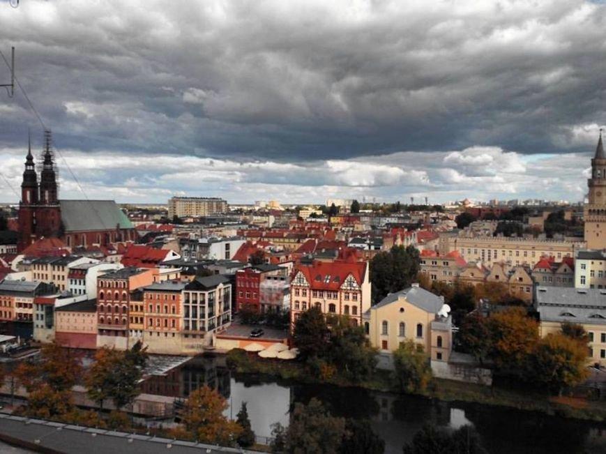 Лайфхак для одесситов: как учиться по обмену в Польше и путешествовать по всей Европе (фото) - фото 13