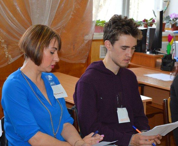 Черноморск собрал гостей на психологический фестиваль