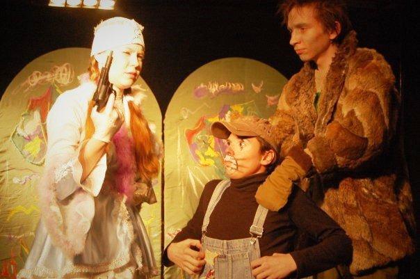 Театр без границ, фото-2