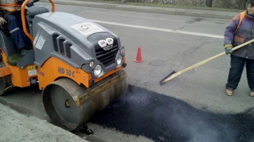 С понедельника в Кременчуге начнут ремонтировать дороги, фото-3