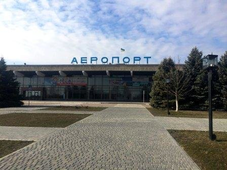 Фотоподорож по аеропорту
