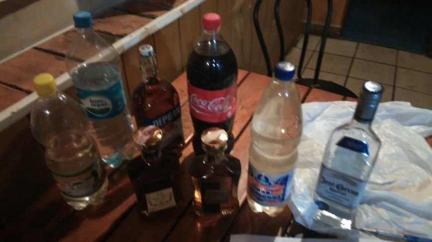 В Мариуполе изъяли 70 литров фальсификата (ФОТО), фото-3