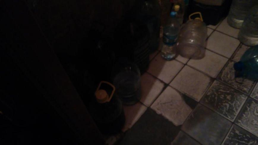 В Мариуполе изъяли 70 литров фальсификата (ФОТО), фото-2