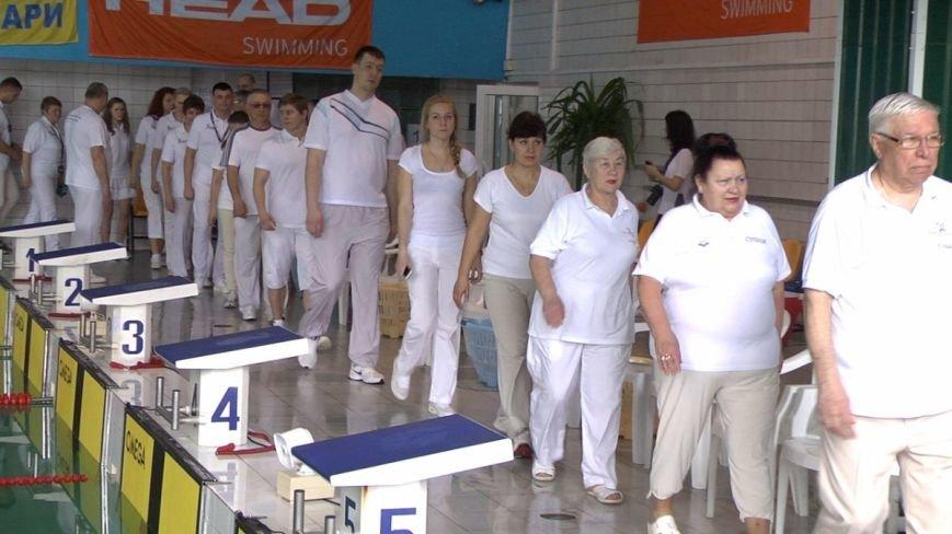Чемпіонат України з плавання: більше 600 плавців у Білій Церкві (фото) - фото 2