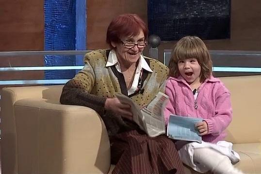Самую старую маму Украины из Чернигова покажут сегодня по телевизору (фото) - фото 2