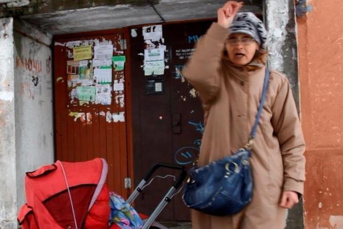Самую старую маму Украины из Чернигова покажут сегодня по телевизору (фото) - фото 3