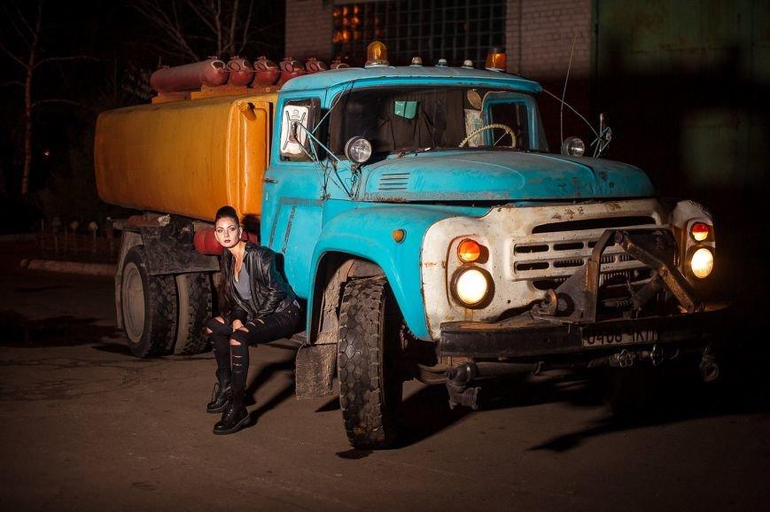 Черкаські красуні присвятили міським дорогам фотопроект (ФОТО), фото-7