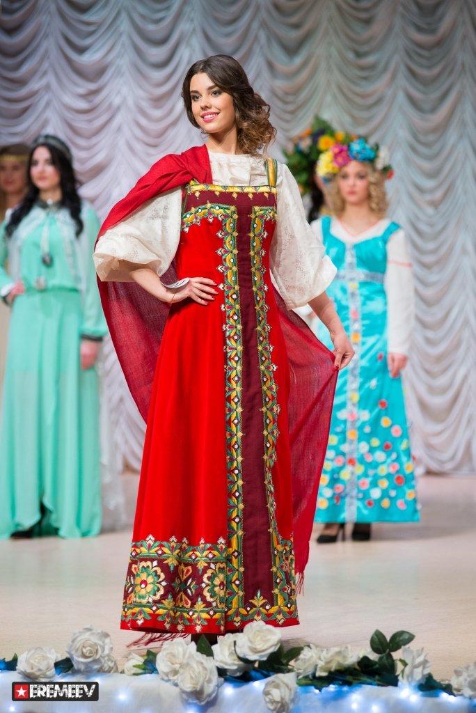 В БГУ выбрали самую красивую девушку 2016 года (фото) - фото 1