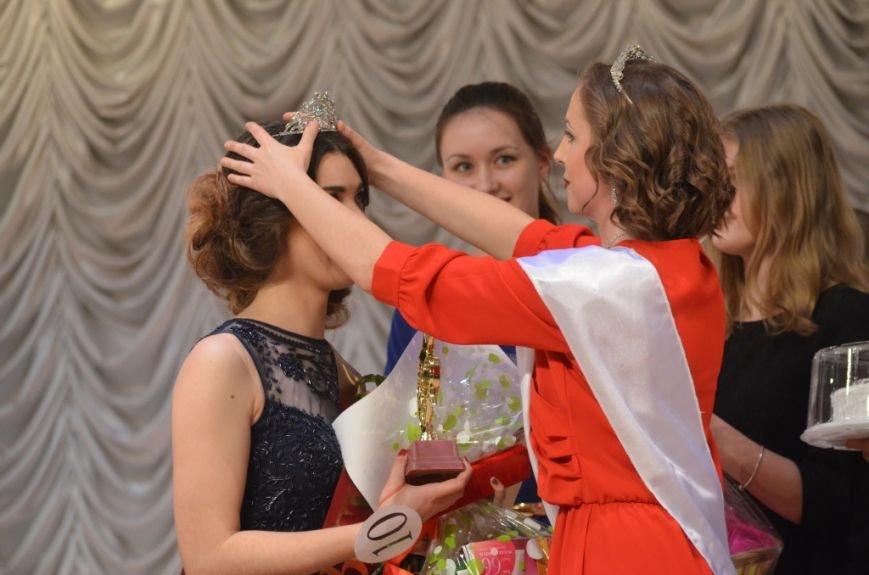 В БГУ выбрали самую красивую девушку 2016 года (фото) - фото 7