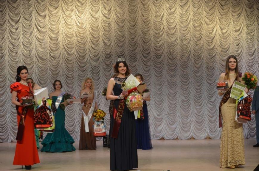 В БГУ выбрали самую красивую девушку 2016 года (фото) - фото 8