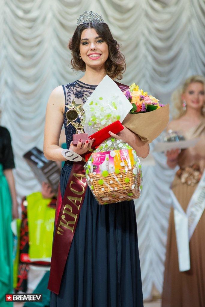 В БГУ выбрали самую красивую девушку 2016 года (фото) - фото 9