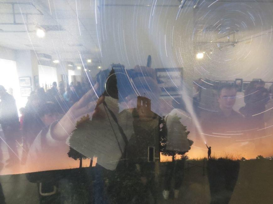 """""""Витамин"""" устроил грандиозный аншлаг в мариупольском центре современного искусства (ФОТО+ВИДЕО), фото-9"""