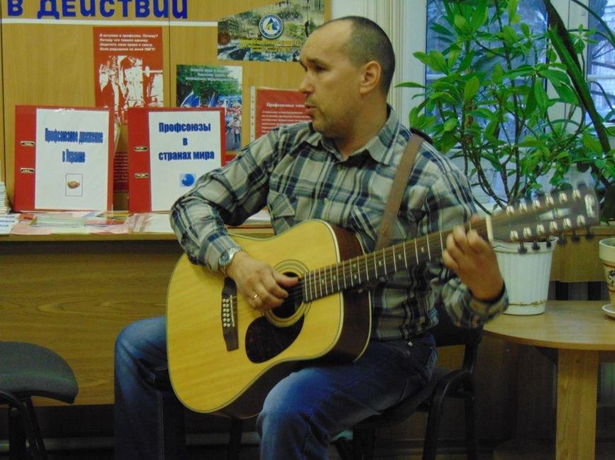 В Мариуполе прозвучали песни юго-востока Украины (ФОТО+ВИДЕО) (фото) - фото 4
