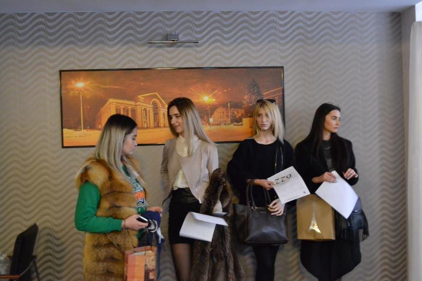 """Чем удивили членов жюри конкурса """"Мисс Украина - 2016"""" криворожские красавицы? (ФОТО), фото-7"""