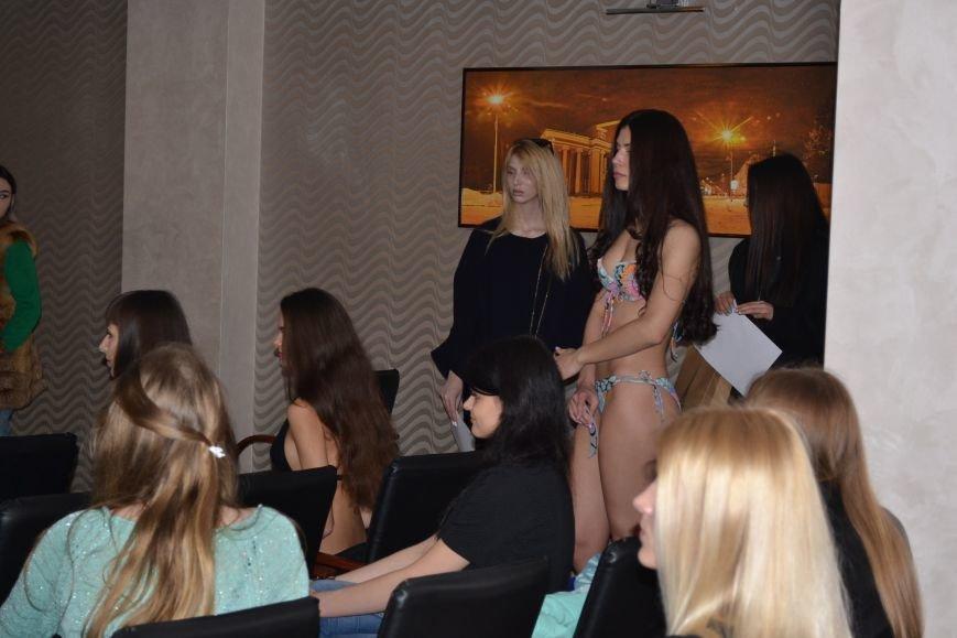 """Чем удивили членов жюри конкурса """"Мисс Украина - 2016"""" криворожские красавицы? (ФОТО), фото-11"""