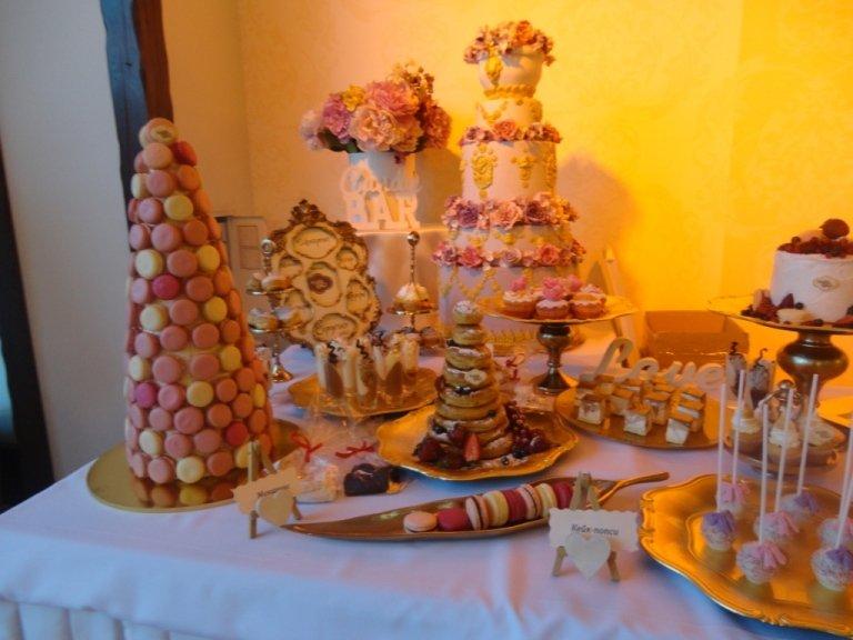 Весільний переполох в Івано-Франківську (фоторепортаж) (фото) - фото 1
