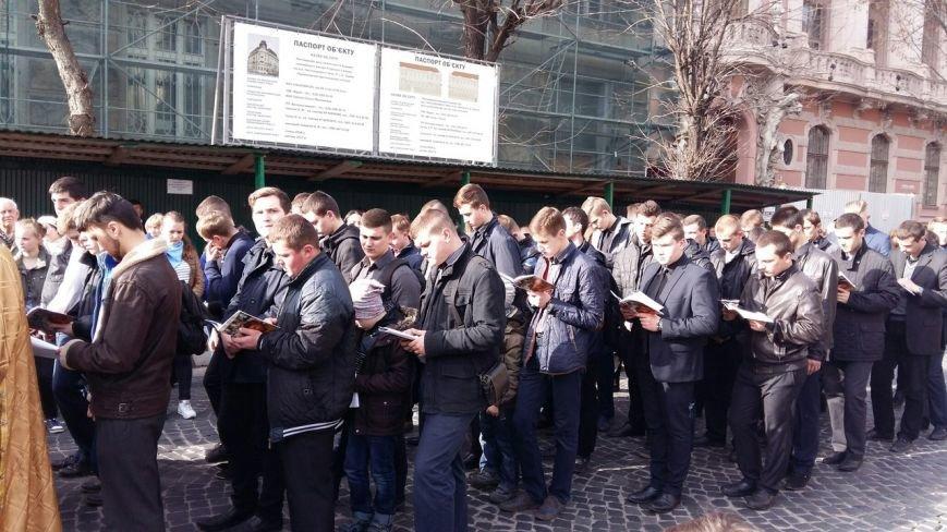 Вулицями Львова пройшла Хресна хода: як це було (ФОТО) (фото) - фото 1