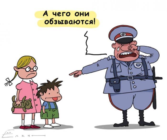 На жительницу Саратовской области составили протокол за комментарий под фото в одноклассниках (фото) - фото 1