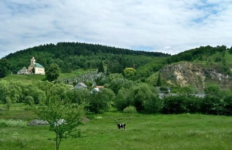 З 10-ти мальовничих сіл Західної України, де варто подорожувати, три – на Тернопільщині (Фото) (фото) - фото 10