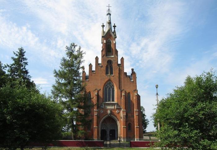 З 10-ти мальовничих сіл Західної України, де варто подорожувати, три – на Тернопільщині (Фото) (фото) - фото 7