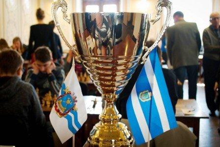В Херсоне завершился юбилейный шахматный матч с николаевцами (фото) (фото) - фото 2