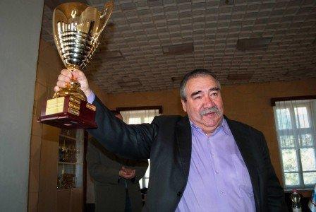 В Херсоне завершился юбилейный шахматный матч с николаевцами (фото) (фото) - фото 3
