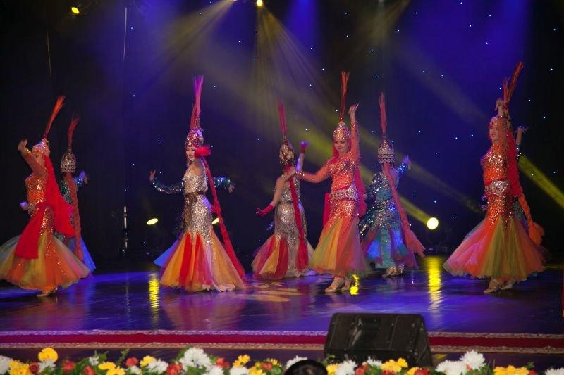 Танцевальный рай – 2016 прошел в Актау, фото-7