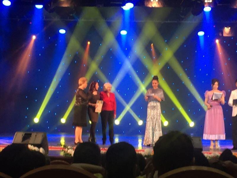 Танцевальный рай – 2016 прошел в Актау, фото-5