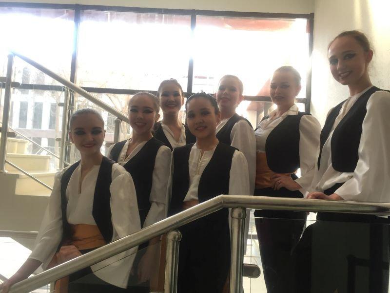Танцевальный рай – 2016 прошел в Актау, фото-2