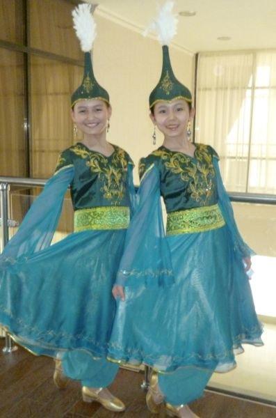 Танцевальный рай – 2016 прошел в Актау (фото) - фото 1