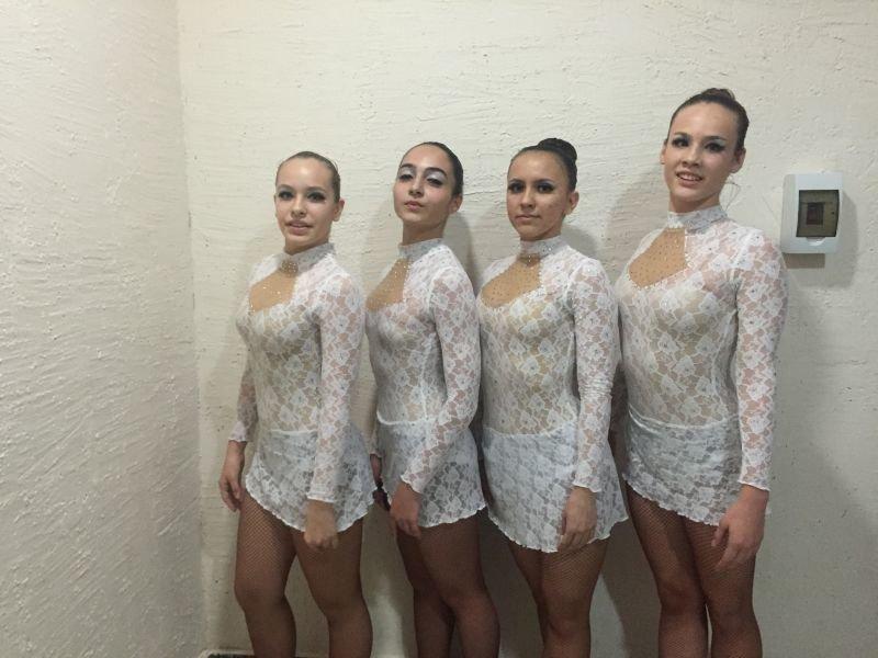 Танцевальный рай – 2016 прошел в Актау, фото-4