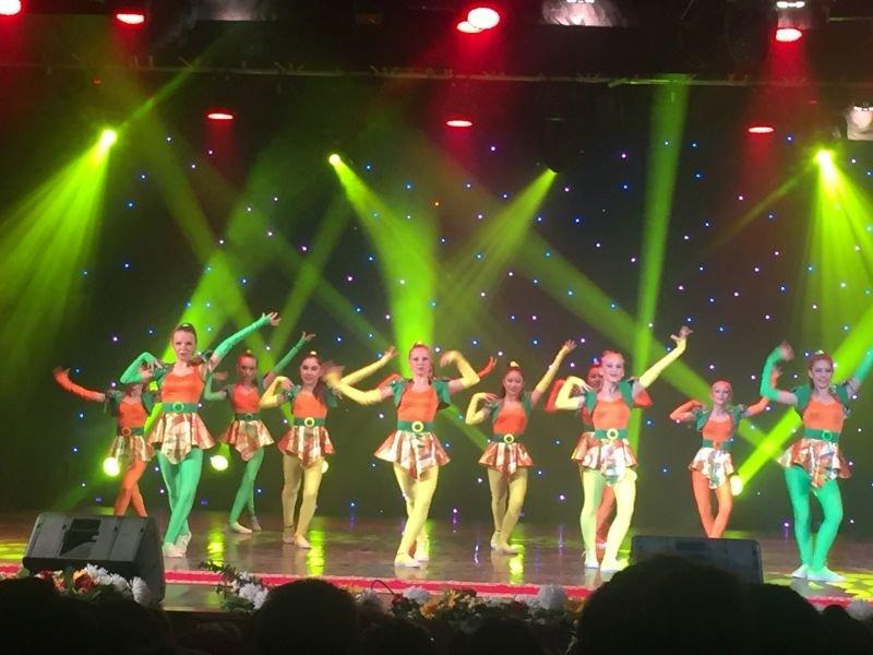 Танцевальный рай – 2016 прошел в Актау, фото-6