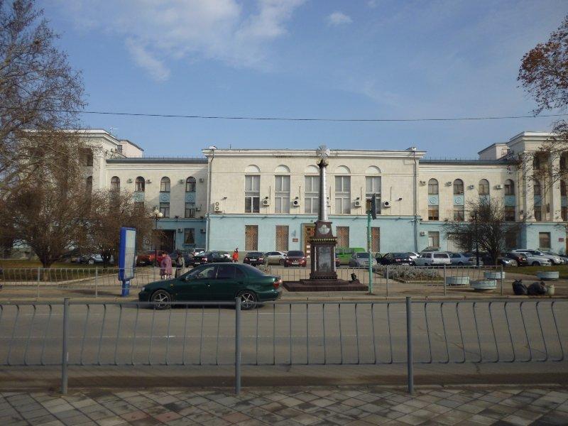 Народное ополчение Крыма объявило сбор денег на памятник в Симферополе, но необходимую сумму не называет (ФОТО) (фото) - фото 1