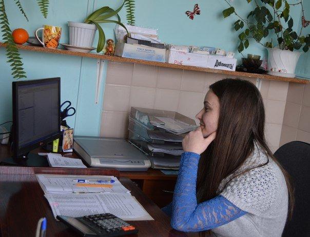 Как живёшь, больничная касса Черноморска? (фото) - фото 1