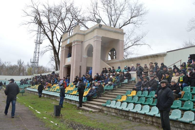 В Краматорске открылся сезон футбола, фото-2