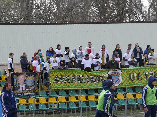 В Краматорске открылся сезон футбола (фото) - фото 2